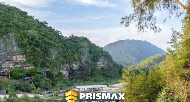 prismax Aceh