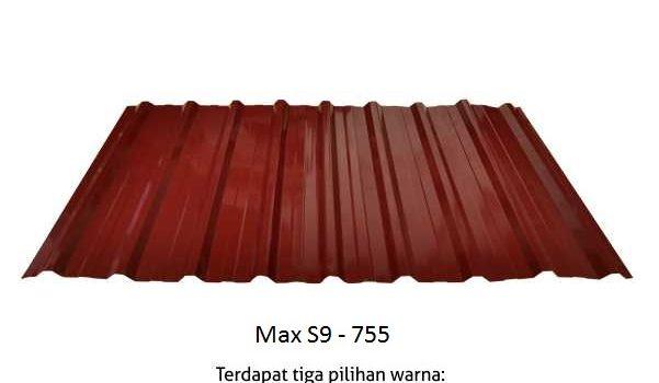 max s9 755