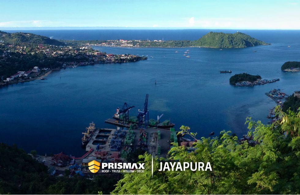 Prismax Jayapura