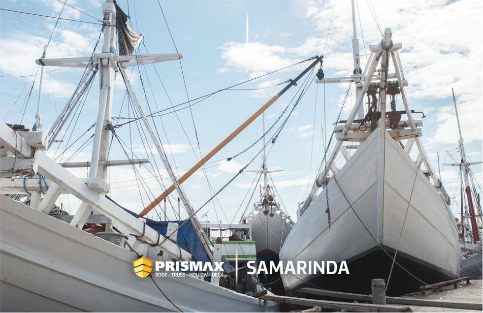 Prismax Samarinda