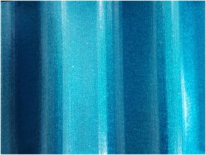 tinted blue galvalume